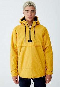 7e827ae6d34 Купить мужские демисезонные куртки Pull Bear от 1 699 руб в интернет ...