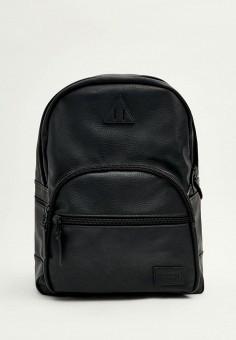 Рюкзак, Pull amp Bear, цвет  черный. Артикул  IX001XM000W4. Аксессуары   f55e69325bb