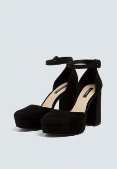 fcdc19904648 Купить женские туфли с застежкой на лодыжке от 799 руб в интернет ...