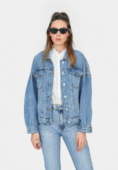 e42a8dacd11 Купить женские джинсовые куртки и жилеты от 899 руб в интернет ...
