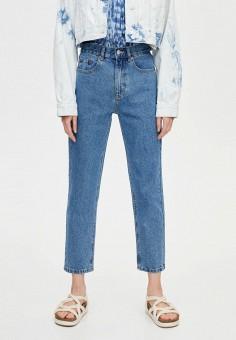 d73ec70e366 Купить женские джинсы-мом в интернет-магазине Lamoda.ru!