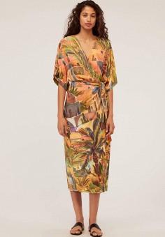 2bc80028854 Купить платья с запахом от 399 руб в интернет-магазине Lamoda.ru!