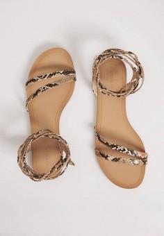 72f246817117 Женские сандалии — купить в интернет-магазине Ламода