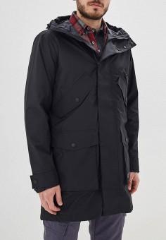 87b3425c120ed Парка, Jack Wolfskin, цвет: черный. Артикул: JA021EMDZMM8. Одежда / Верхняя