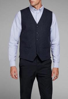 Купить мужские жилеты для костюмов от 1134 грн в интернет-магазине ... ce641f9fcd4