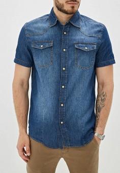 a4785de572c42e9 Мужские джинсовые рубашки — купить в интернет-магазине Ламода