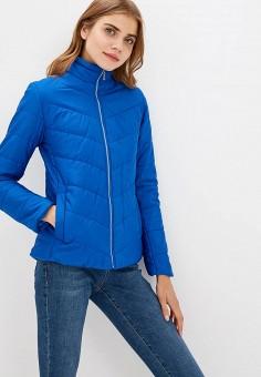5c16e1762dea Куртка утепленная, Jimmy Sanders, цвет  синий. Артикул  JI006EWCIQG2. Одежда