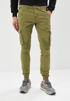 10aea9b6 Купить зеленые мужские брюки от 26 р. в интернет-магазине Lamoda.by!