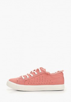 adc8c2de Кеды, Keddo, цвет: розовый. Артикул: KE037AWEKJD2. Обувь / Кроссовки и
