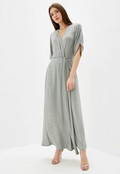 92e4160685551bf Платье, Koton, цвет: зеленый. Артикул: KO008EWEXTC6. Одежда / Платья и