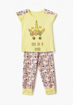 Купить белье и домашнюю одежду для девочек КотМарКот от 319 руб в ... 7c12845354aec