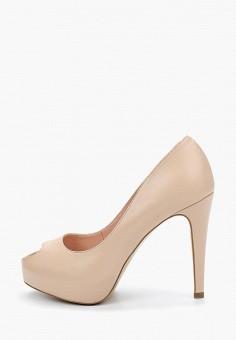 Купить женские туфли с открытым носом от 599 руб в интернет-магазине ... 457e0b1fbfb38