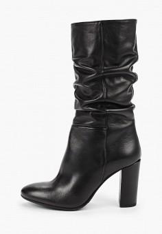 fe42402ec2a4 Женские сапоги и ботфорты — купить в интернет-магазине Ламода