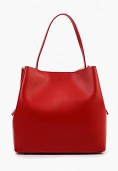 a6c9e7a62192 Купить красные женские сумки от 645 руб в интернет-магазине Lamoda.ru!