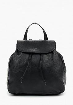 9d4ef29e6608 Рюкзак, Lamania, цвет: черный. Артикул: LA002BWSEP80. Аксессуары / Рюкзаки