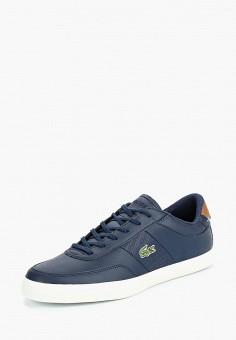 af53415d5e34 Купить мужскую обувь LACOSTE (ЛАКОСТ) от 3 840 руб в интернет ...