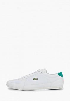 5f0349da Купить мужскую обувь LACOSTE (ЛАКОСТ) от 3 840 руб в интернет ...