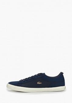 903955f07 Купить мужскую обувь LACOSTE (ЛАКОСТ) от 3 840 руб в интернет ...
