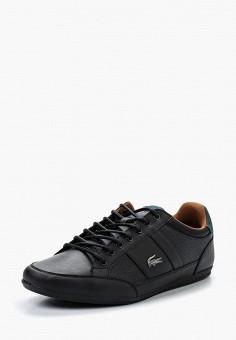 Купить мужскую обувь LACOSTE (ЛАКОСТ) от 3 840 руб в интернет ... 80eb31c4f1e