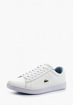 Купить женскую обувь LACOSTE (ЛАКОСТ) от 3 890 руб в интернет ... 55fc73c4d36