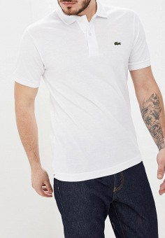 Купить мужские футболки и поло LACOSTE (ЛАКОСТ) от 2 980 руб в ... ae54161f4a26c