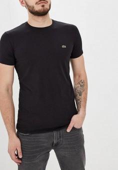 aef50d5bc18 Купить мужские футболки и поло LACOSTE (ЛАКОСТ) от 2 980 руб в ...