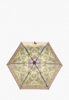 6d7c0d47faab Зонт складной, Labbra, цвет: зеленый. Артикул: LA886DWBBXW2. Labbra