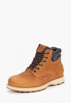 Купить мужскую обувь Levi s от 91 р. в интернет-магазине Lamoda.by! de11e78b6c2