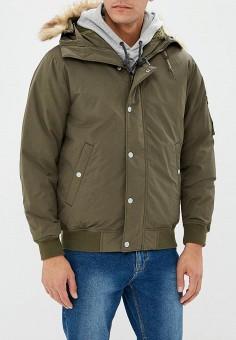 43b8ddbe4c0cb5 Мужские пуховики и зимние куртки — купить в интернет-магазине Ламода