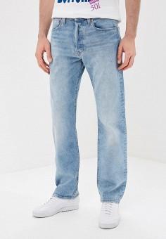 6d0108ec5fb Купить голубые мужские джинсы от 835 руб в интернет-магазине Lamoda.ru!
