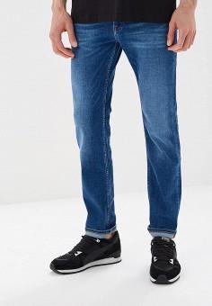 Цвет натурального джинса