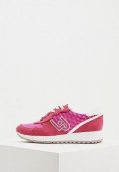 Купить женскую обувь Liu Jo от 8 640 руб в интернет-магазине Lamoda.ru! 080e756825c