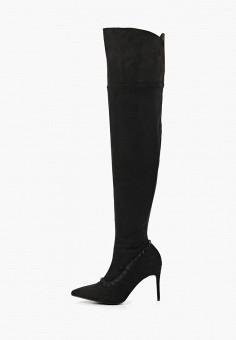 Купить женские ботфорты от 661 грн в интернет-магазине Lamoda.ua! ac1f994eadab7