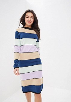 e2936976ec2 Купить женские вязаные платья от 285 грн в интернет-магазине Lamoda.ua!