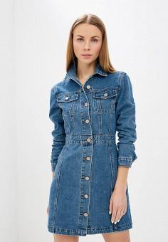 ef3363114e9 Купить джинсовые платья LOST INK. (Лост Инк) от 1 430 руб в интернет ...