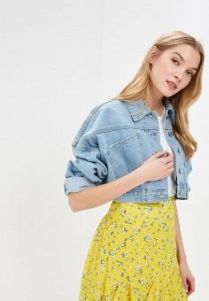 5022c70d824 Купить женские джинсовые куртки и жилеты от 508 грн в интернет ...