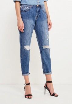db792f1001c Купить женские джинсы чинос и boyfriend fit LOST INK. (Лост Инк) от ...