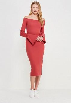 Купить повседневные платья с открытыми плечами от 232 грн в интернет ... 1c5ec5dc72e87