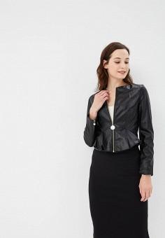 Купить женские кожаные куртки от 324 грн в интернет-магазине Lamoda.ua! 613f9c346046b
