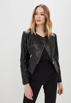 Купить женские кожаные куртки от 6 480 тг в интернет-магазине Lamoda.kz! 954b885568f03