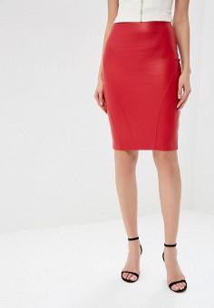 1e9ca7f1d51 Купить кожаные юбки от 400 грн в интернет-магазине Lamoda.ua!