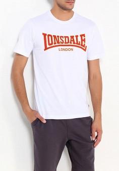 Купить мужскую одежду для спорта LONSDALE (ЛОНСДЕЙЛ) от 770 руб в ... 925e3368baf76