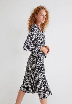 e8df4e75dfd Купить платья с запахом MANGO от 69 р. в интернет-магазине Lamoda.by!