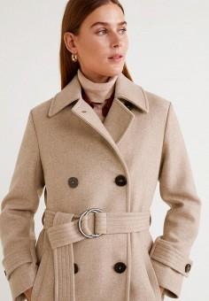 eb4a9eb1b21 Купить женские пальто MANGO от 4 999 руб в интернет-магазине Lamoda.ru!