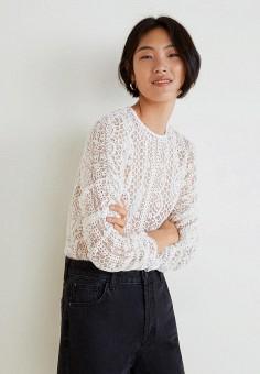 d2b72e3ef07 Купить кружевные блузки от 299 руб в интернет-магазине Lamoda.ru!