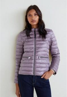 Купить женские утепленные куртки MANGO от 3 999 руб в интернет ... e46bef4c50399