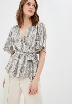 89f2b1f4166 Купить блузы с коротким рукавом MANGO от 1 499 руб в интернет ...