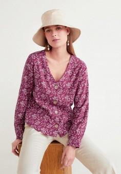 72cc06f74ff Купить блузы с длинным рукавом MANGO от 1 499 руб в интернет ...