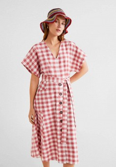 8b2ec892176 Купить женские платья и сарафаны MANGO от 999 руб в интернет ...