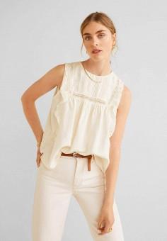 068cf637f67 Купить женские блузы MANGO от 399 грн в интернет-магазине Lamoda.ua!